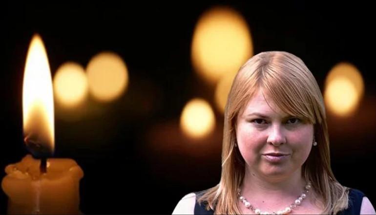 Облитая серной кислотой Екатерина Гандзюк скончалась в больнице
