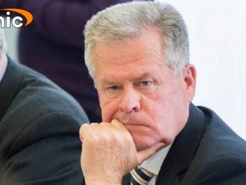 Дело Астахова будет передано в суд