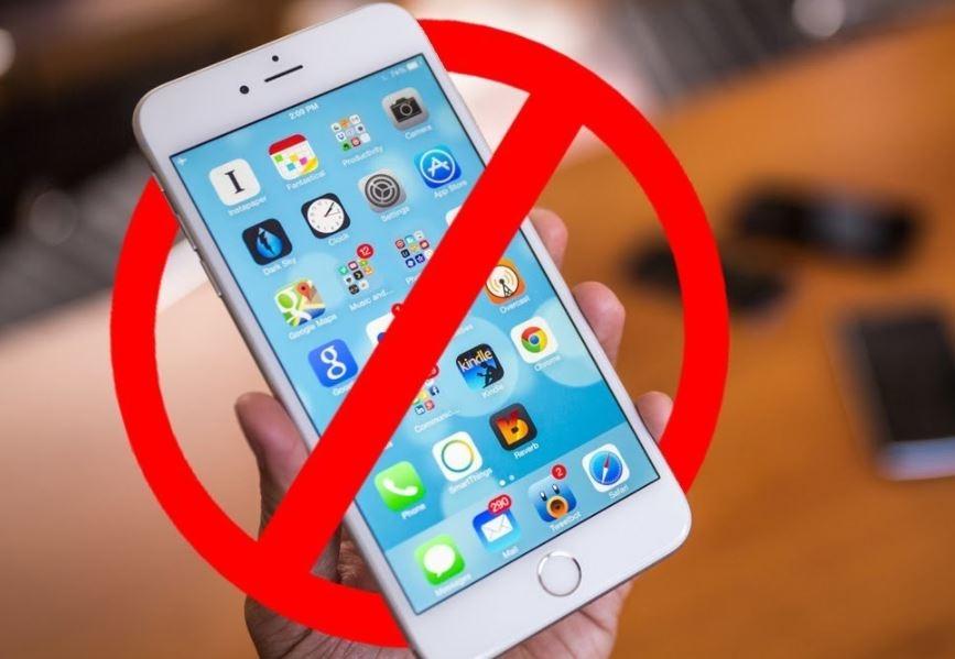 Суд запретил продажу старых айфонов в Китае