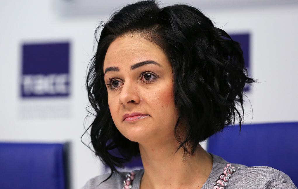 Ольга Глацких: государство не просило вас рожать