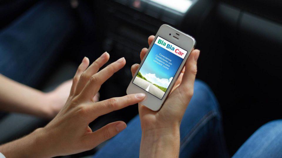 BlaBlaCar введет идентификацию по паспортам