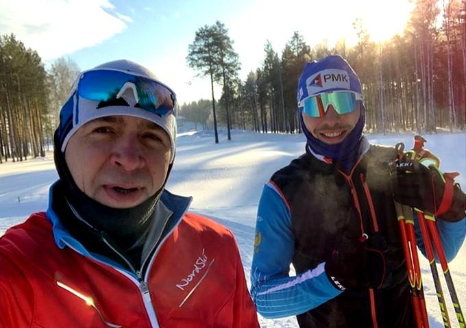 Биатлонист Антон Шипулин будет баллотироваться на довыборах в Госдуму