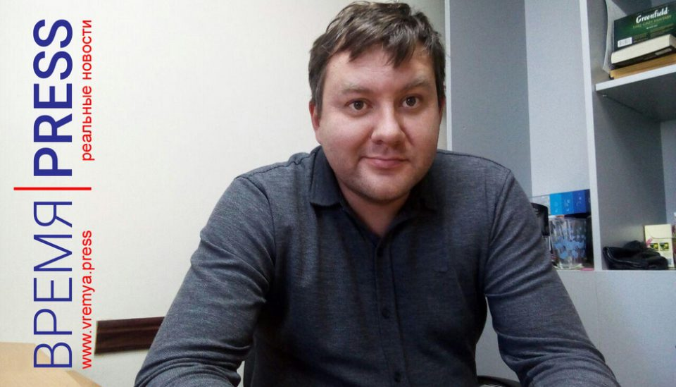 Город в лицах: Геннадий Виноградов о тарифах, политике и рае