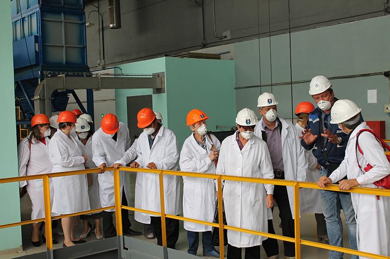 Разработка урановых месторождений в Курганской области