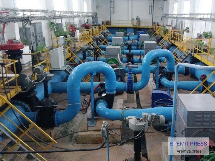 Не всем жара в радость: июль и август - самый тяжелый период для обработки питьевой воды
