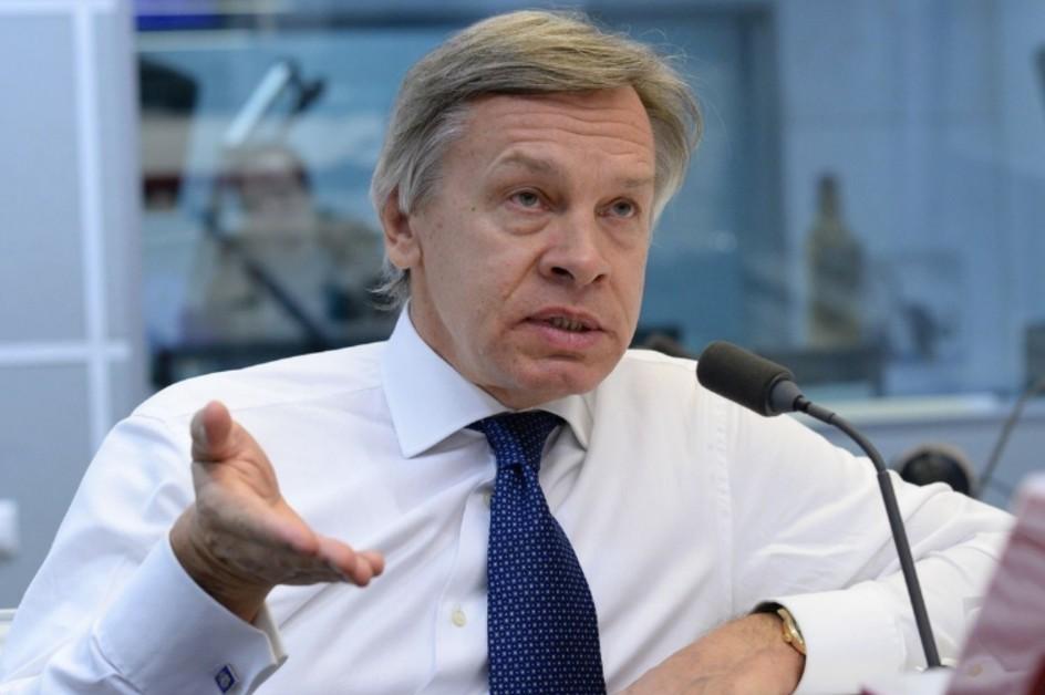 Сенатор Алексей Пушков высказался о скандале в Росгеологии