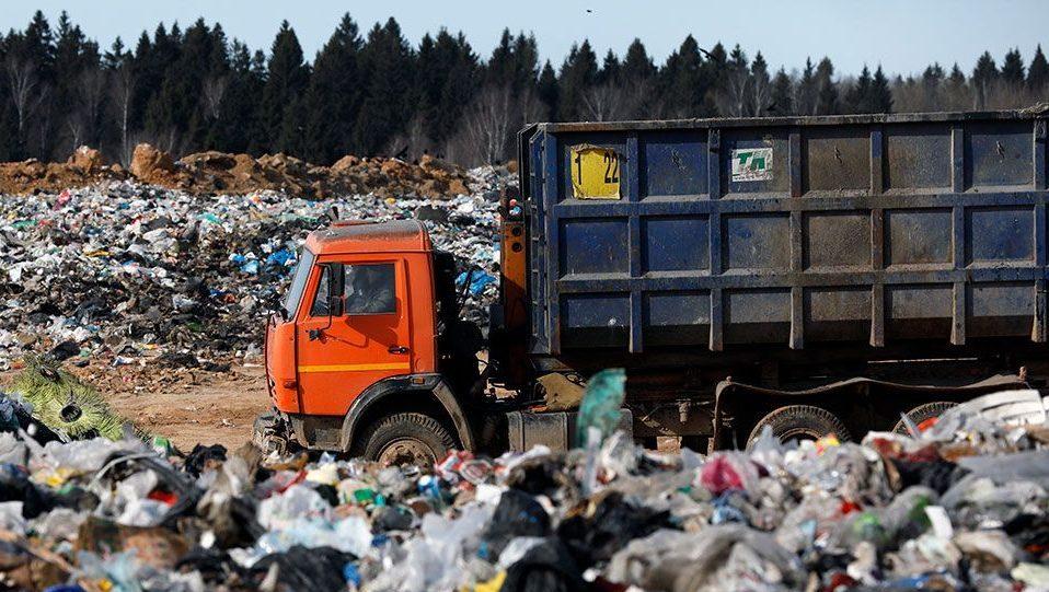 В Свердловской области тариф на вывоз мусора увеличился на 88 рублей