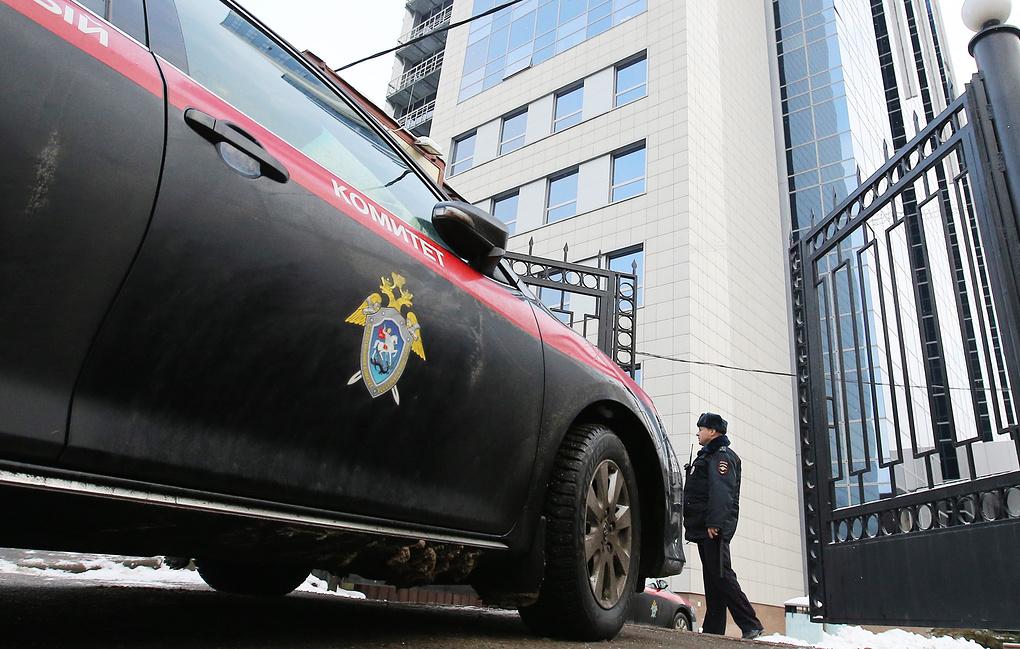За незаконный оборот оружия задержан начальник полиции города Чехова