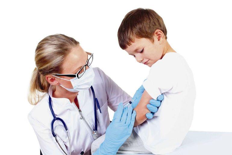 без прививки от гриппа в детский сад не пустят