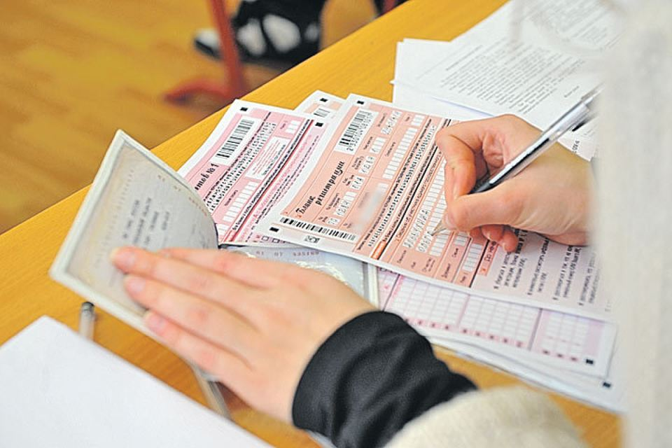 Двести шестьдесят школьников из ДНР будут сдавать ЕГЭ в России