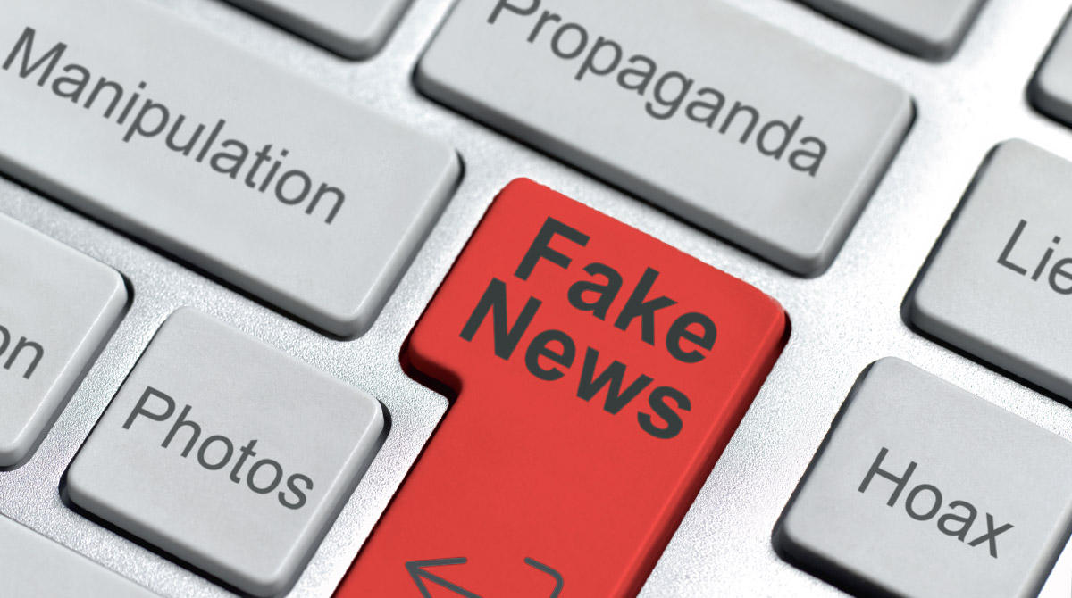 Нужно ли в России ввести уголовную ответственность за распространение fake news при ЧП?
