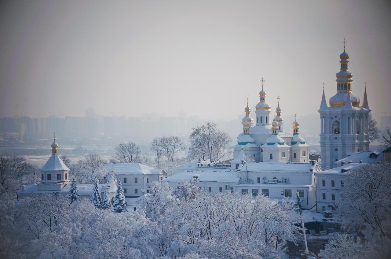 Украина, безработица