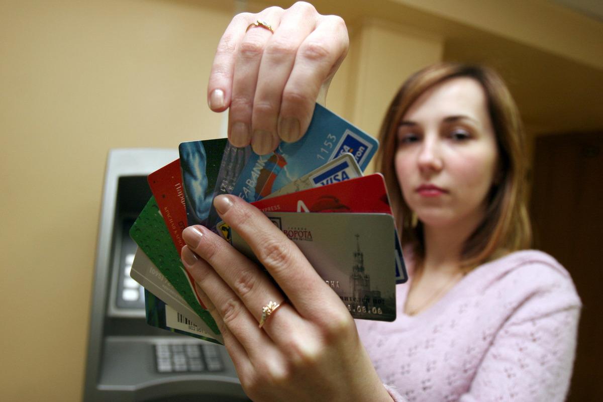персональные кредитные рейтинги