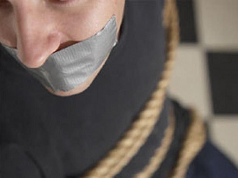 похищение человека в Каменске-Уральском