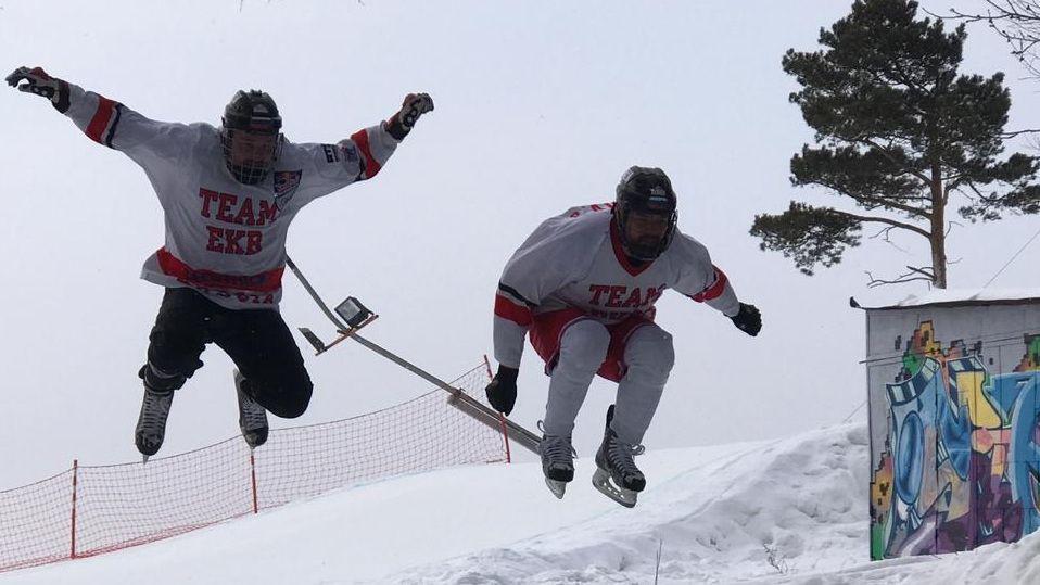 чемпионат мира по скоростному спуску на коньках