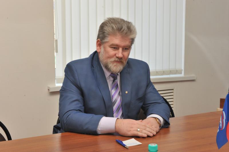 Игорь Шишкин