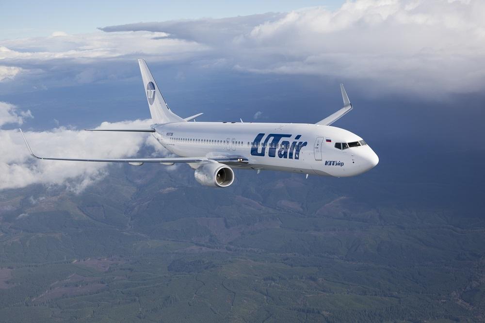 Utair правила посадки на самолёт