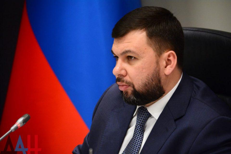 прямой диалог с Киевом