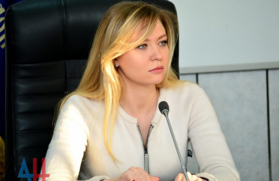 """по """"весеннему перемирию"""" на Донбассе"""