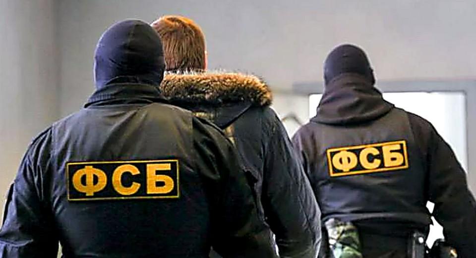 В Уфе задержаны неонацисты с бомбами и портретами главарей Третьего рейха