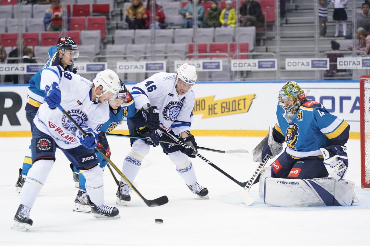 Игры КХЛ 17 февраля: кого и где смотреть онлайн