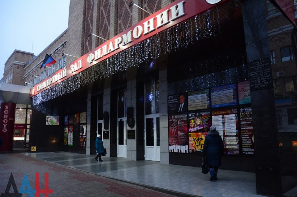 композитор Эдуард Артемьев