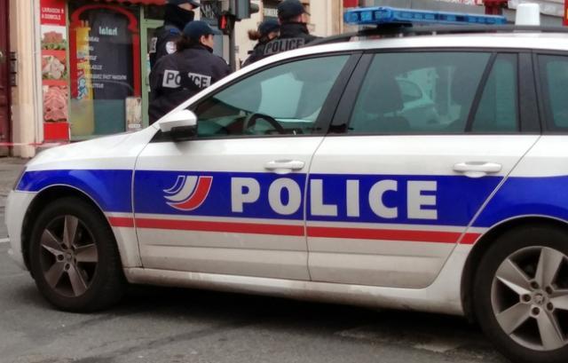 полиция обнаружила обезглавленный труп