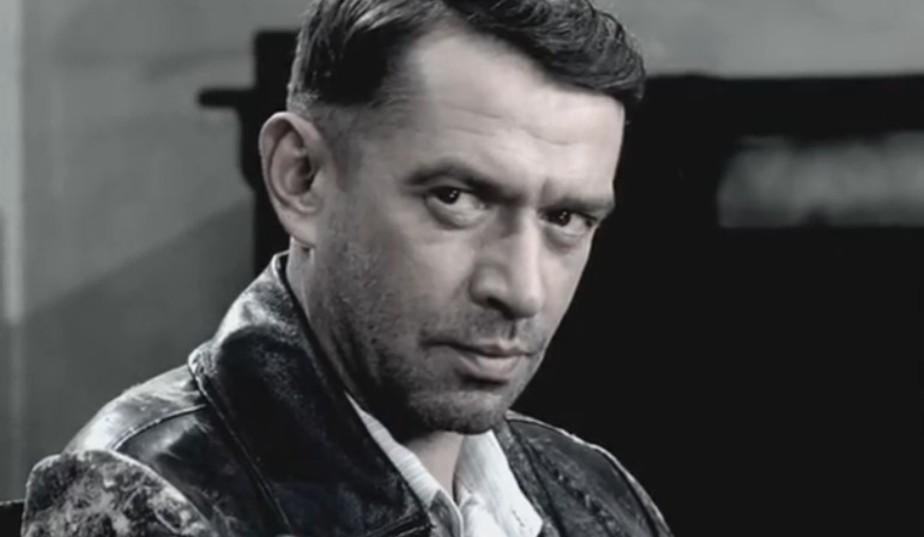 Владимир Машков ликвидация