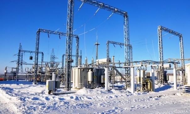 В ночь на 7 февраля произошла авария на электросетях вблизи города Заречного