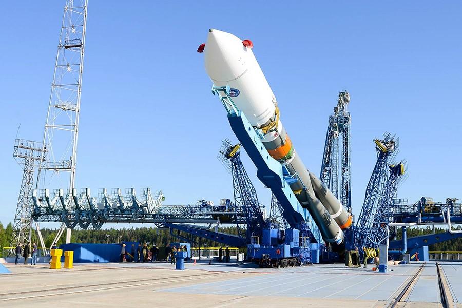 ступени ракеты-носителя «Союз 2.1б»