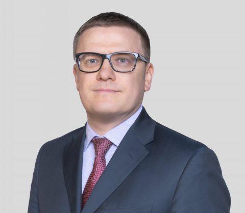 отставку губернатора Челябинской области