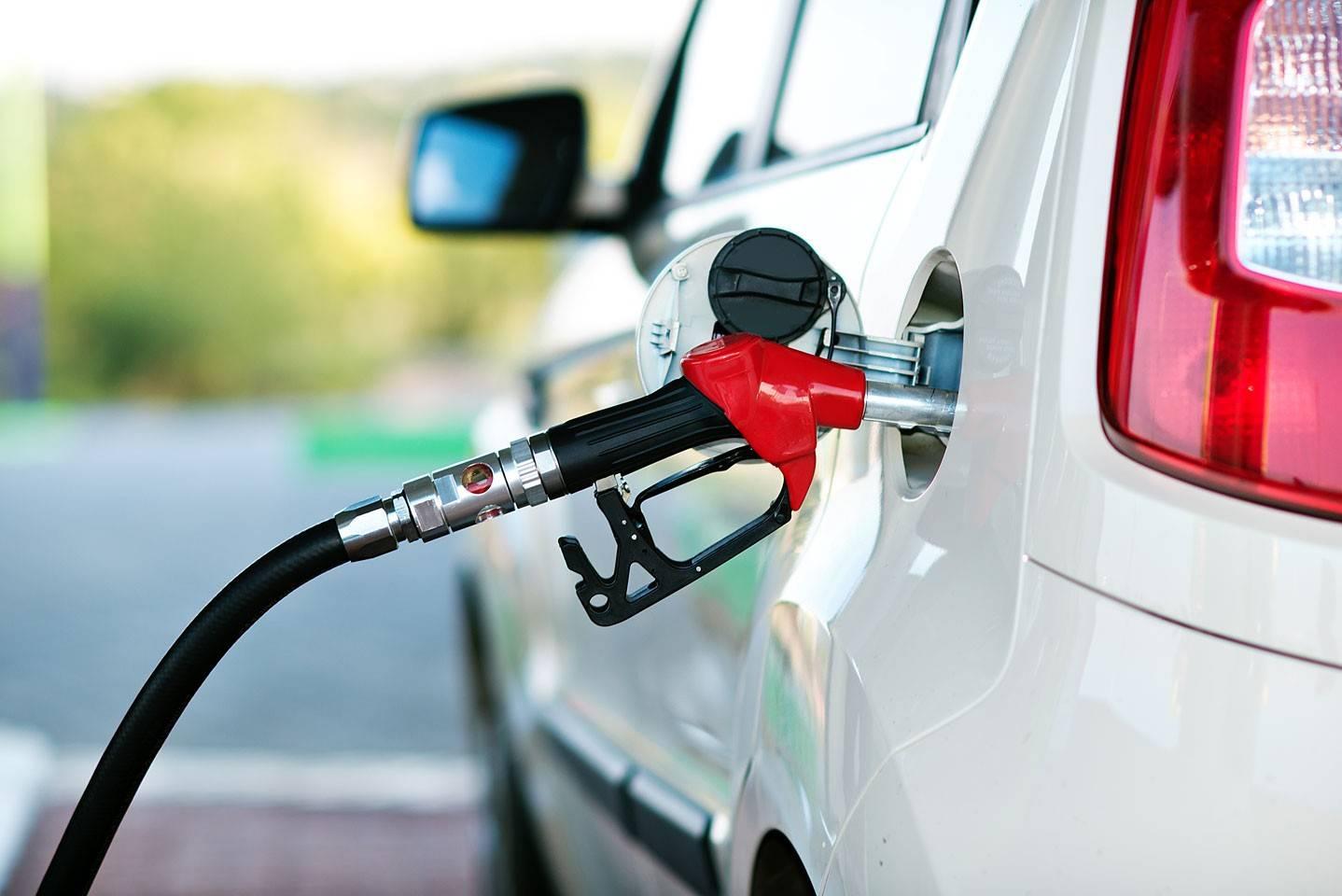 Цена бензина в Челябинске