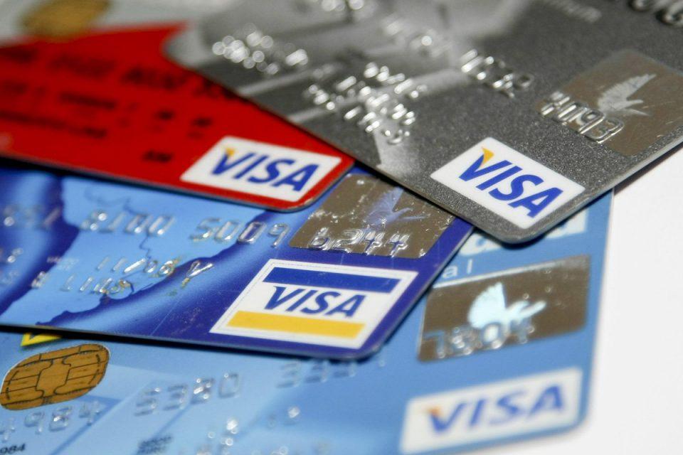 Visa без ПИН-кода