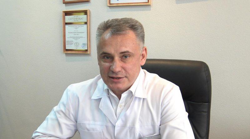 Сергей Гультяев