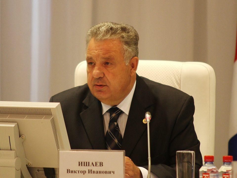 губернатор хабаровского края