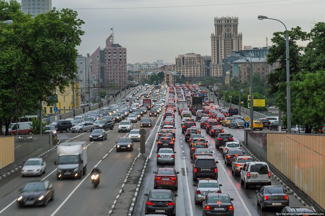 проект по борьбе с загрязнением воздуха