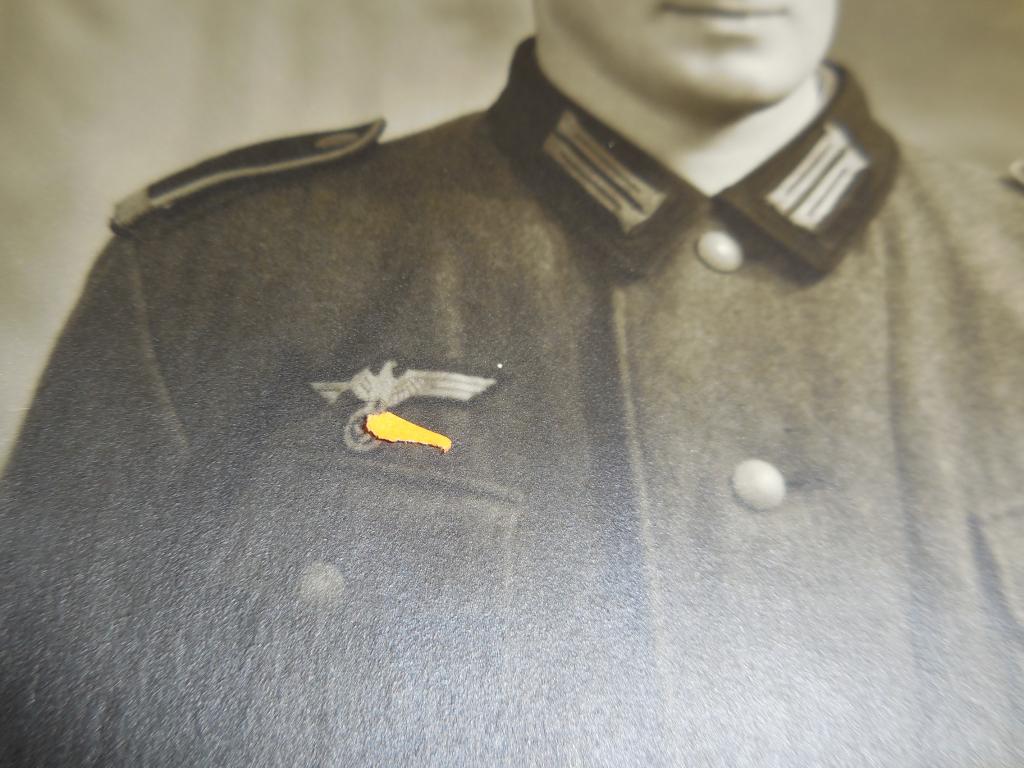 дневник офицера Третьего рейха