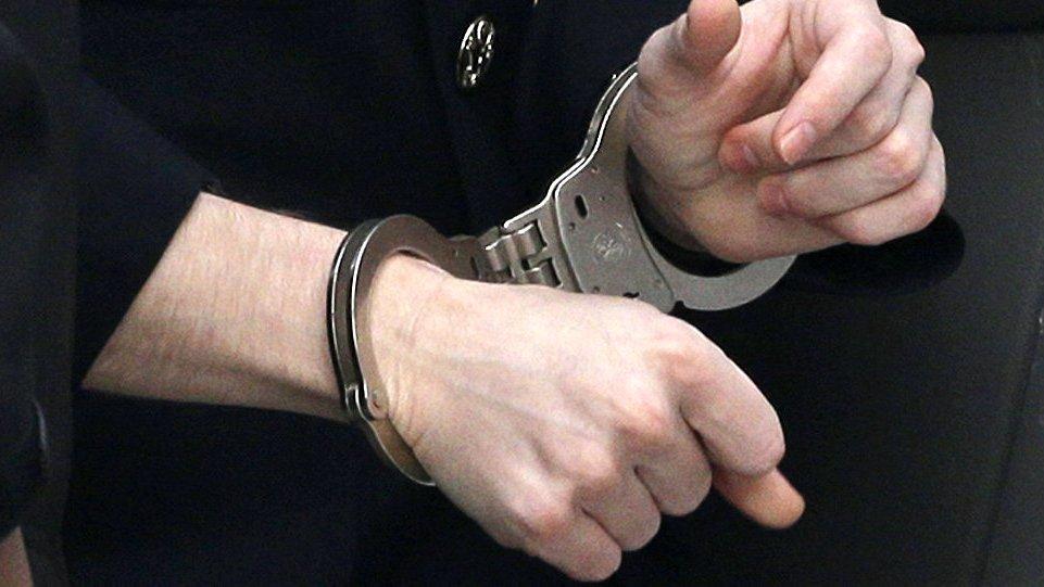 В Греции задержан российский специалист