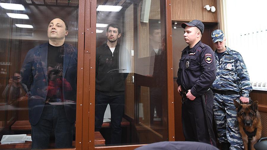 приговор для экс-мэра Владивостока