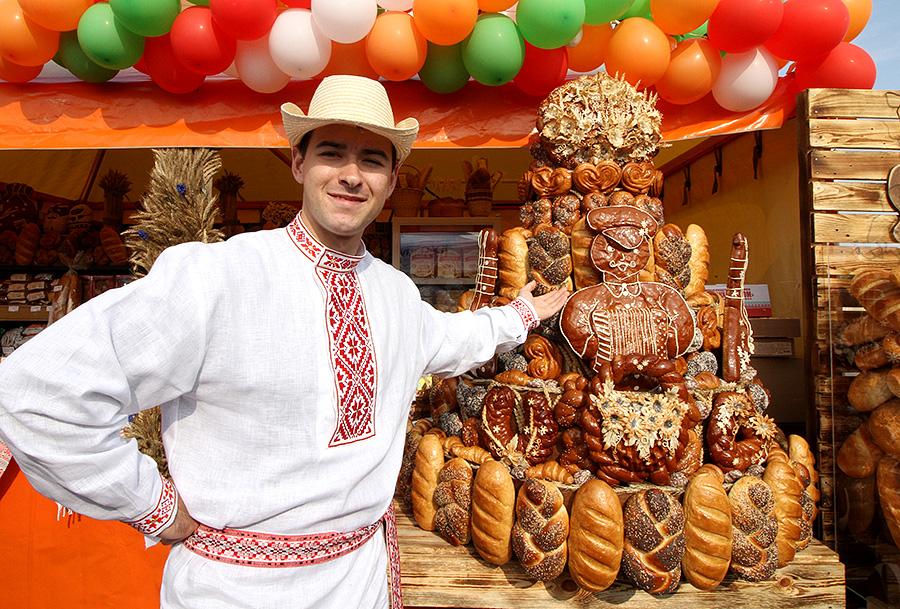 Вкусное дело фестиваль еды