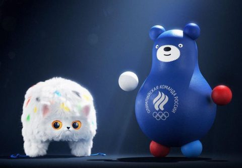олимпийской сборной