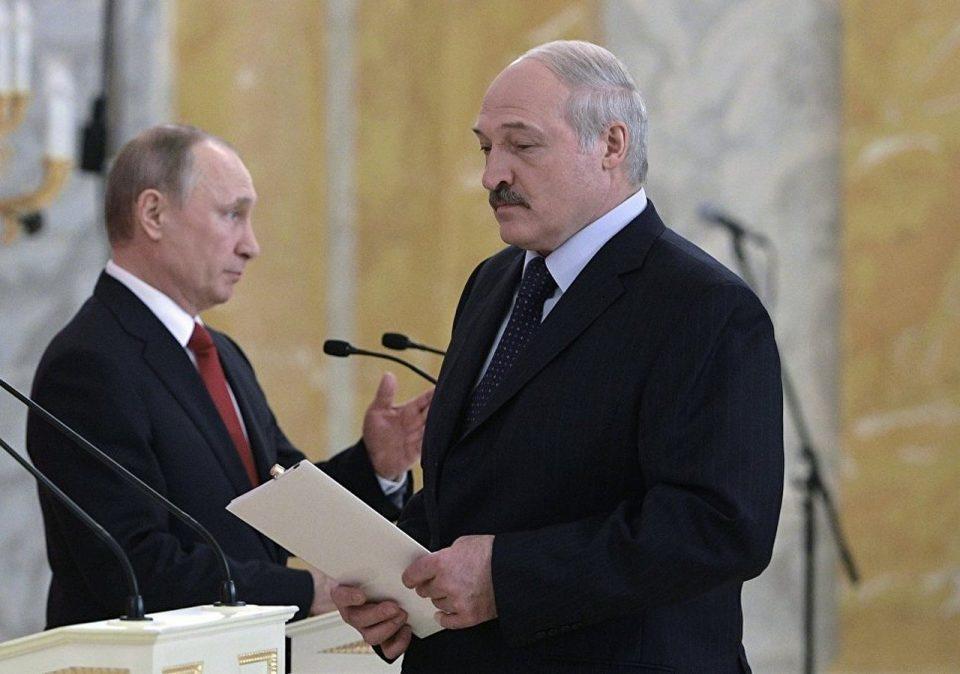 кредит Белоруссии