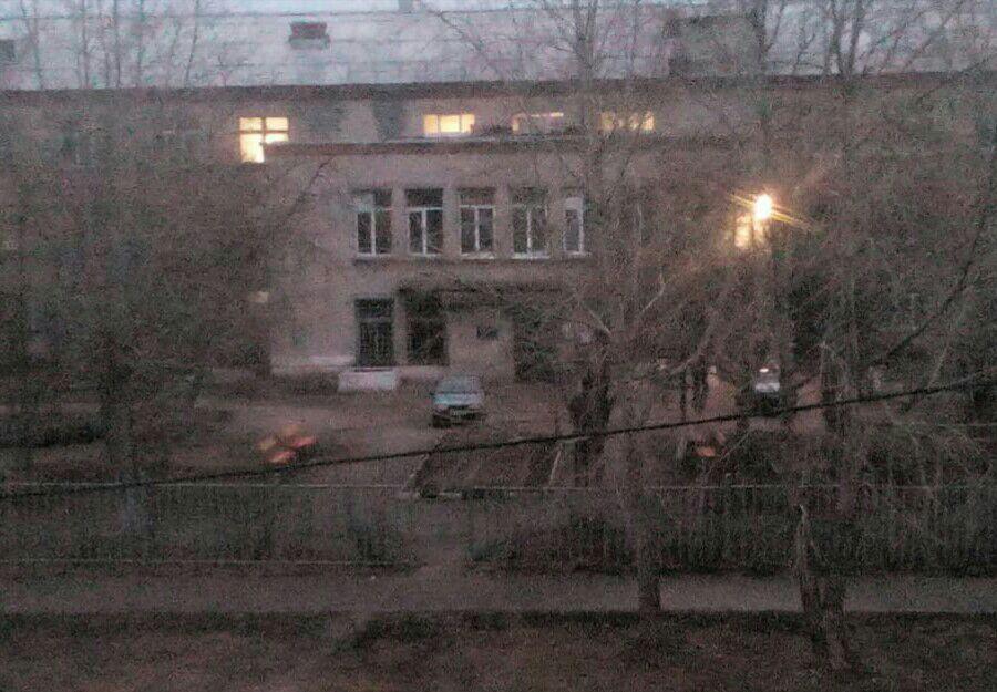 Скончался Юрий Ивашкин