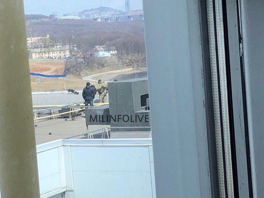 Ким Чен Ына в Россию