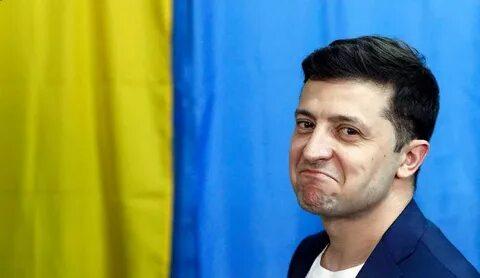 В Украине новый президент