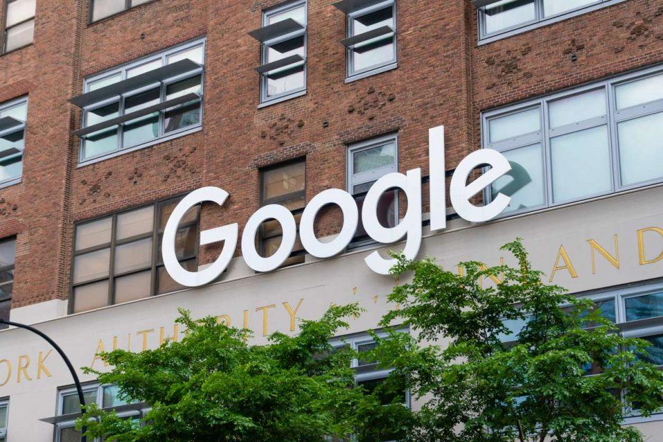Google передает данные пользователей