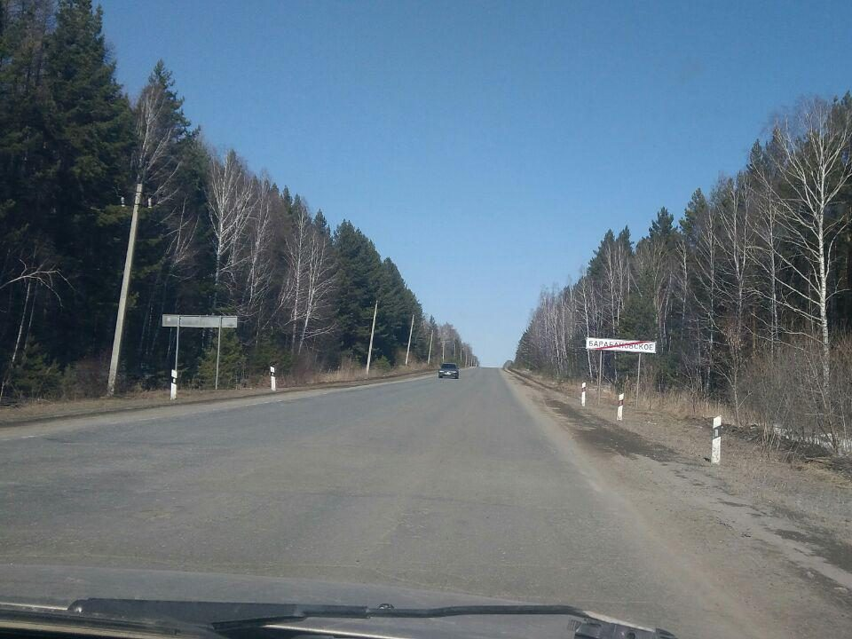 Росавтодор выделил 9 миллиардов на строительство сельских дорог