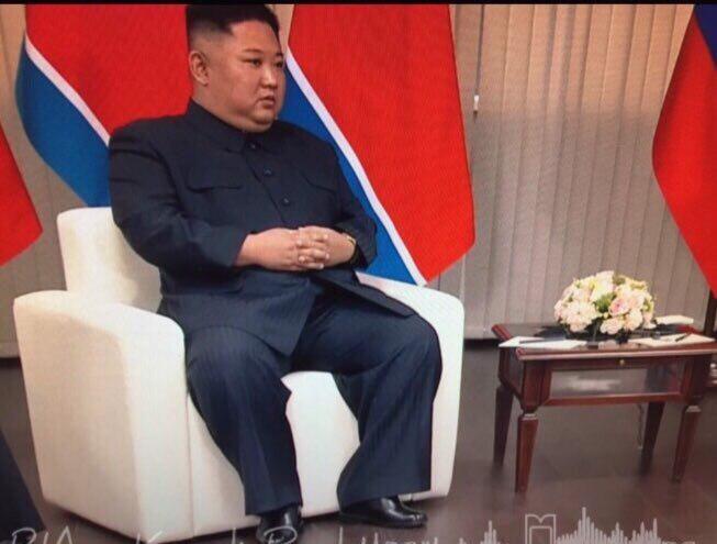 Итоги встречи Владимира Путина и Ким Чен Ына