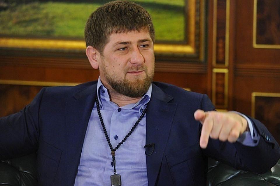 Кадыров ответил Порошенко