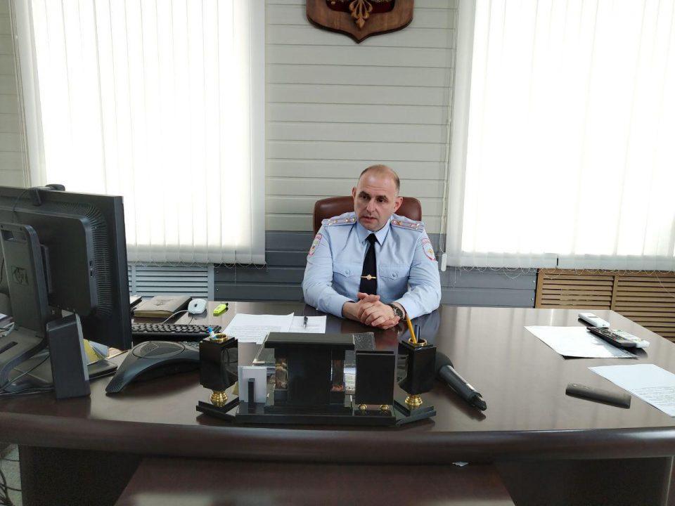 Александр Кивелев